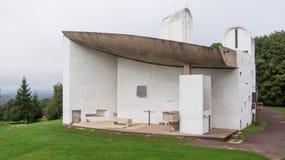 Altare sull'esterno Fotografia Stock Libera da Diritti