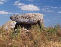 altare viking Royaltyfria Foton