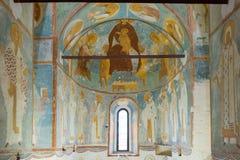 Altarevägg Royaltyfria Foton