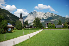 Altaussee Stock Photography