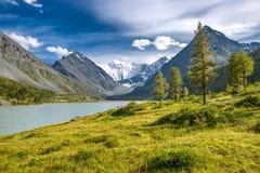 Altay Altai Fotografia Stock Libera da Diritti
