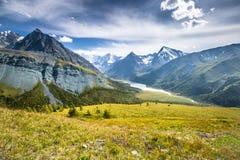 Altay Altai Immagini Stock Libere da Diritti