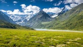 Altay Altai Immagine Stock Libera da Diritti