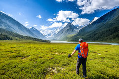 Altay Altai Royalty Free Stock Image