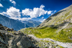 Altay Altai Royalty Free Stock Photo