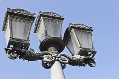 altay zdrowia belokurikha nocy kurort światło zastrzelił Siberia ulicę Fotografia Stock