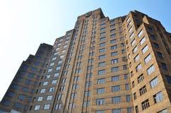 Altbauten in Shanghai Lizenzfreies Stockfoto