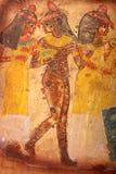 Alte ägyptische Unterhaltung stock abbildung
