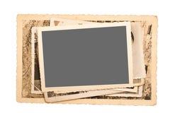 Alte Abbildungen Lizenzfreie Stockbilder