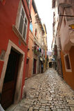 Alte adriatische Stadt 11 Lizenzfreie Stockfotos