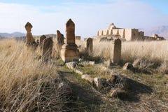 Alte alte Stadt Hasankeyf in der Osttürkei Lizenzfreies Stockbild