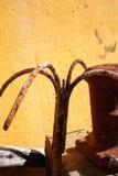 Alte Anker Stockbilder