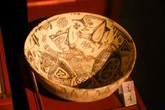Alte Antiquitäten der Geräte - Scharjah-Museum Stockfotografie
