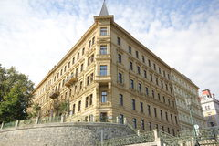 Alte Architektur lizenzfreie stockfotografie