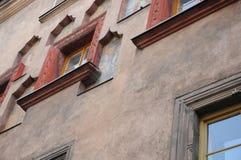 Alte Architektur stockfoto