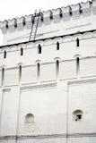 Alte Architektur der Yaroslavl Stadt, Russland Lizenzfreie Stockbilder