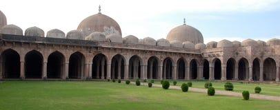 Alte Architektur von Indien Lizenzfreies Stockbild
