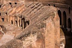Alte Architektur während der Tageszeit Stockbild