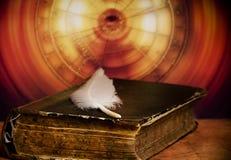 Alte Astrologie Lizenzfreies Stockbild
