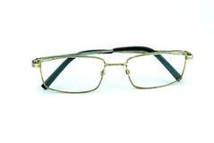 Alte Augen-Gläser  Lizenzfreies Stockfoto