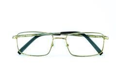 Alte Augen-Gläser  Lizenzfreie Stockfotos