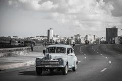 Alte Autos Lizenzfreie Stockfotos