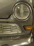 Alte Autos Stockbild