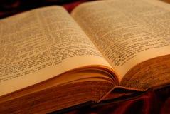 Alte Bücher 2 Lizenzfreie Stockfotografie