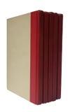 Alte Bücher 2 Lizenzfreies Stockfoto
