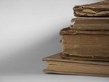Alte Bücher Lizenzfreie Stockfotos