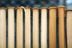 Alte Bücher in einer Reihe Lizenzfreies Stockfoto