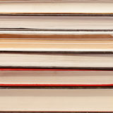 Alte Bücher Makro Stockbilder