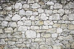 Alte Backsteinmauer Lizenzfreie Stockbilder