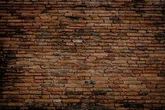 Alte alte Backsteinmauer auf alten Monumenten, die über 200 YE sind Lizenzfreie Stockbilder