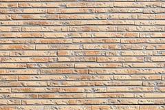 Alte Backsteinmauer , Beschaffenheit der Backsteinmauer für Hintergrund Lizenzfreies Stockbild
