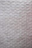 Alte Backsteinmauer in der Dekorationsarchitektur für das Design backgro Lizenzfreies Stockbild