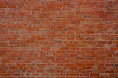 Alte Backsteinmauer, für Beschaffenheit und Hintergrund Lizenzfreie Stockbilder