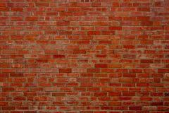 Alte Backsteinmauer, für Beschaffenheit und Hintergrund Stockfoto