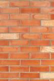 Alte Backsteinmauer für den Hintergrund Stockfotografie