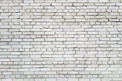 Alte Backsteinmauer, Hintergrund, Beschaffenheit Lizenzfreie Stockfotos