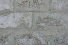 Alte Backsteinmauer Hintergrund und Beschaffenheit einer Backsteinmauer Stockbild