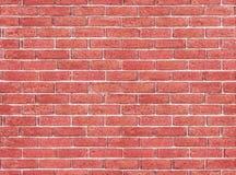 Alte Backsteinmauer - nahtlos Lizenzfreies Stockfoto