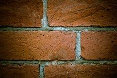 Alte Backsteinmauerbeschaffenheit der Weinlese, großer Entwurf zu irgendwelchen Zwecken stockbilder