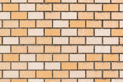 Alte Backsteinmauerbeschaffenheit für Hintergrund Traditionelle Wand Lizenzfreies Stockfoto