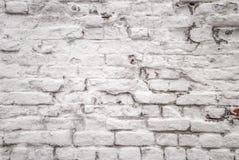 Alte Backsteinmauerhintergrundnahaufnahme Stockbilder