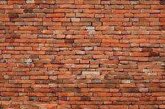 Alte Backsteinmauern Lizenzfreie Stockbilder