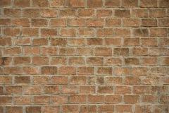alte Backsteinmauerweinleseart Stockfotografie