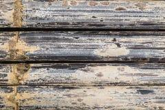Alte Bambusbeschaffenheit Lizenzfreie Stockbilder