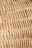 Alte Bambuswebart Lizenzfreie Stockfotografie