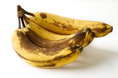 Alte Banane Lizenzfreie Stockfotos